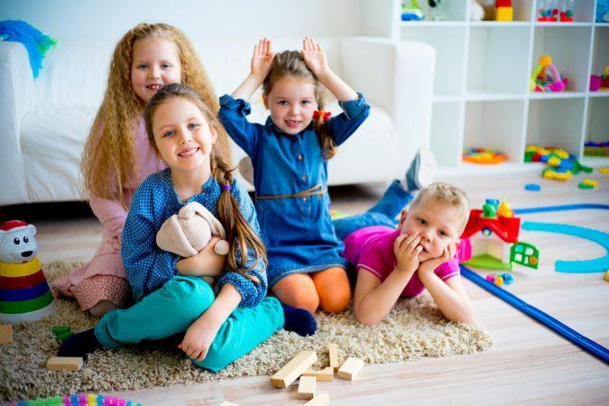 Artykuły dziecięce